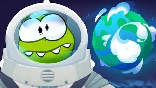 Om Nom Stories - Cut The Rope - Om Nom LIVE | Cartoons For Kids | Cartoons & Kids Songs | Moonbug TV