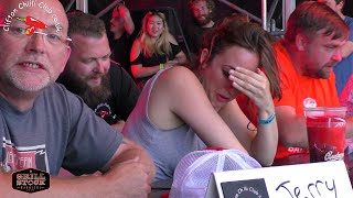 Chilli Eating Contest | Grillstock | Sunday 3rd July 2016