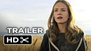 Tomorrowland Official Teaser TRAILER 1 (2015) - George Clooney, Britt Robertson Movie HD