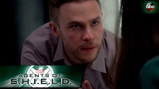 Fitz Breaks Up with Aida - Marvel