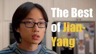 Silicon Valley | Season 1-5 | The Best of Jian-Yang