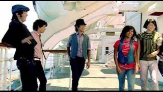 Jonas Brothers - SOS Music Video - Official (HQ)