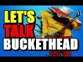 Let's Talk About Buckethead (Episode...mp3