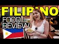 Foreigner Reaction To FILIPINO FOOD!mp3