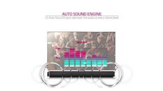 LG SH6 4.0CH | Complete Soundbar