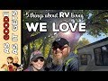 5 Things About RV Living We Love // RV L...mp3