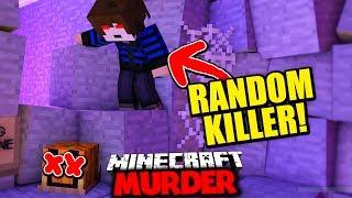 MEINE TÖDLICHE RACHE AN GERMANLETSPLAY ✪ Minecraft MURDER
