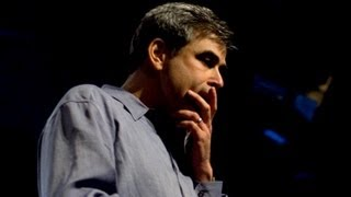 The moral roots of liberals and conservatives - Jonathan Haidt
