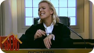 FLOTTE Richterin   Richterin Britta Wenzel   DIE DREISTEN DREI - DIE COMEDY WG