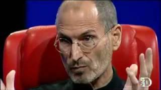 Steve Jobs On The Missing Iphone 4g prototype.flv