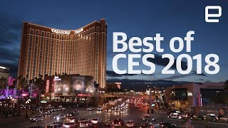 Best of CES 2018