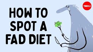 How to spot a fad diet - Mia Nacamulli