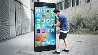 iPhone 7 PARODIE | Julien Bam