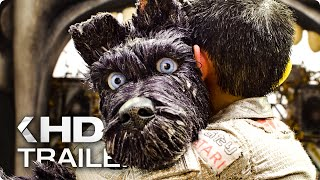 ISLE OF DOGS: Ataris Reise Trailer German Deutsch (2018)