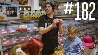 #182: Supermarkt Bingo [OPDRACHT]