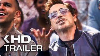 """SPIDER-MAN: Homecoming """"Tony Stark"""