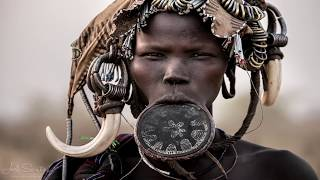 6 TRIBES THAT ARE TOTALLY ISOLATED FROM OUTSIDE WORLD