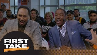 Stephen A.: Isiah Thomas just committed