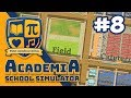 Academia School Simulator #8 - EXPENSIVE...mp3