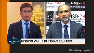 Tushar Pradhan On Why India Continues To be A Fairly Bright Spot For Investing