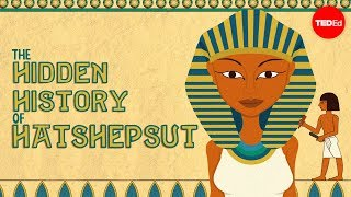 The pharaoh that wouldn