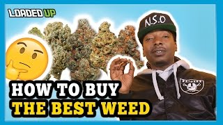 Weed Code How To Buy The Best Weed