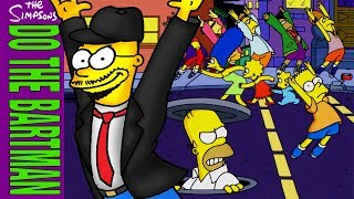 Do the Bartman - Nostalgia Critic