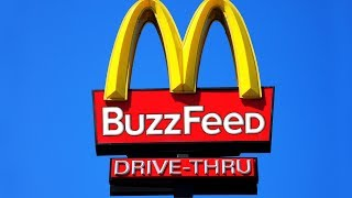 BuzzFeed: The McDonald
