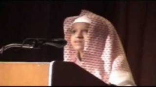 quran recitation by an arab kid =the best in the whole world