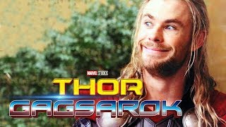 Thor: GagsArok - Asgard