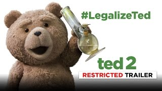 Ted 2 - Official Restricted Trailer (HD)