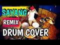 Via vallen - Sayang - remix version (Dru...mp3