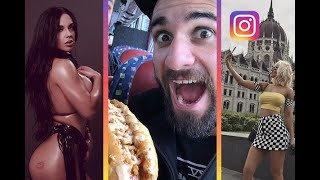 Most Revealing WWE Instagram Posts Of The Week (May 20th)