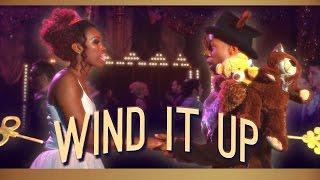 Wind It Up by Todrick Hall (#TodrickMTV)