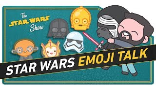 Star Wars Emoji Artist Truck Torrence and Fantasy Flight Games's X-Wing Second Edition!