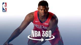 NBA 360 | Zion Williamson's Summer League Debut