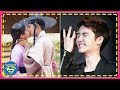 EXO members share their reaction to D.O....mp3
