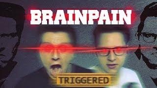 Kommentare, die uns aufregen - BrainPain