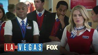 The Crew Guesses Who A Bag Belongs To | Season 1 Ep. 2 | LA TO VEGAS
