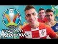 EURO 2020 Qualifiers PREDICTIONmp3