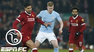 Manchester City to face Liverpool in Premier League-only Champions League battle | ESPN FC