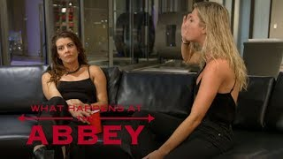 """What Happens at The Abbey"" Recap Season 1, Ep. 6 | E!"