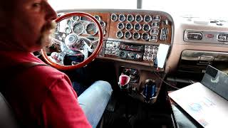 156  How to shift an 18 speed transmission