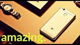 Xiaomi Redmi 4X Review After 1 Month! Still a Fantastic Budget Smartphone of 2017!