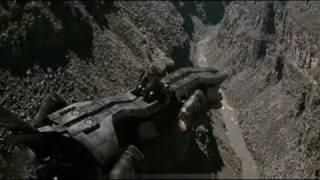 Terminator Salvation - Bridge Scene