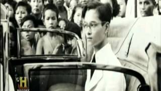King Bhumibol of Thailand: The People