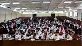 بشرة خير _ كلية صيدلة جامعة مصر