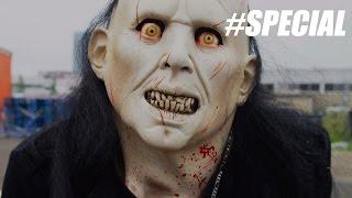 Zombie Kills [SPECIAL]
