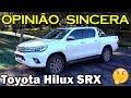 Toyota Hilux SRX 2017 - Por que ela vend...mp3