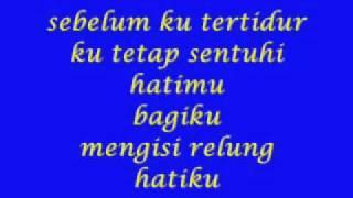 Seventeen - Seisi Hati (Lirik)